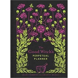 Good Witch\'s Planner