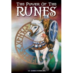 Power Of The Runes Deck By Voenix