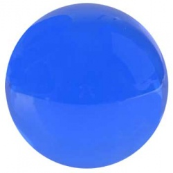80mm Aqua Gazing Ball