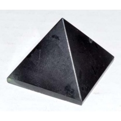 30-40mm Black Tourmaline Pyramid