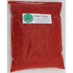 1 Lb Dragon\'s Blood Powder Incense