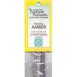 Amber Nature Nature Stick 10 Pack