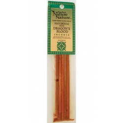 Dragon\'s Blood/Patchouli Nature Nature Stick 10 Pack