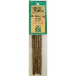 Frankincense/Myrrh Roman Blend Nature Nature Stick 10 Pack