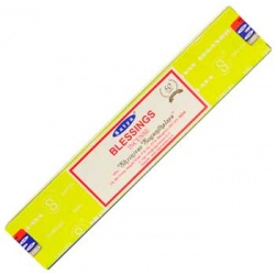 Blessings Satya Incense Stick 15 Gm