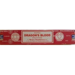 Dragon\'s Blood Satya Incense Stick 15 Gm