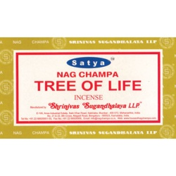 Tree Of Life Satya Incense Stick 15 Gm