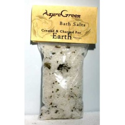 5 Oz Earth Bath Salts