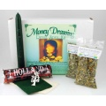 Money Drawing Boxed Ritual Kit