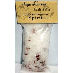 5 Oz Spirit Bath Salts