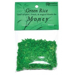 1oz Money Rice