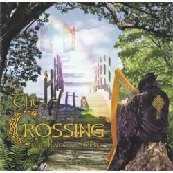 CD: Crossing At Rainbow Bridge  By Jerry Marchand