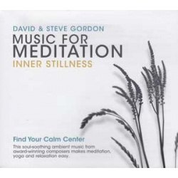 CD: Music For Meditationby Gordon/ Gordon