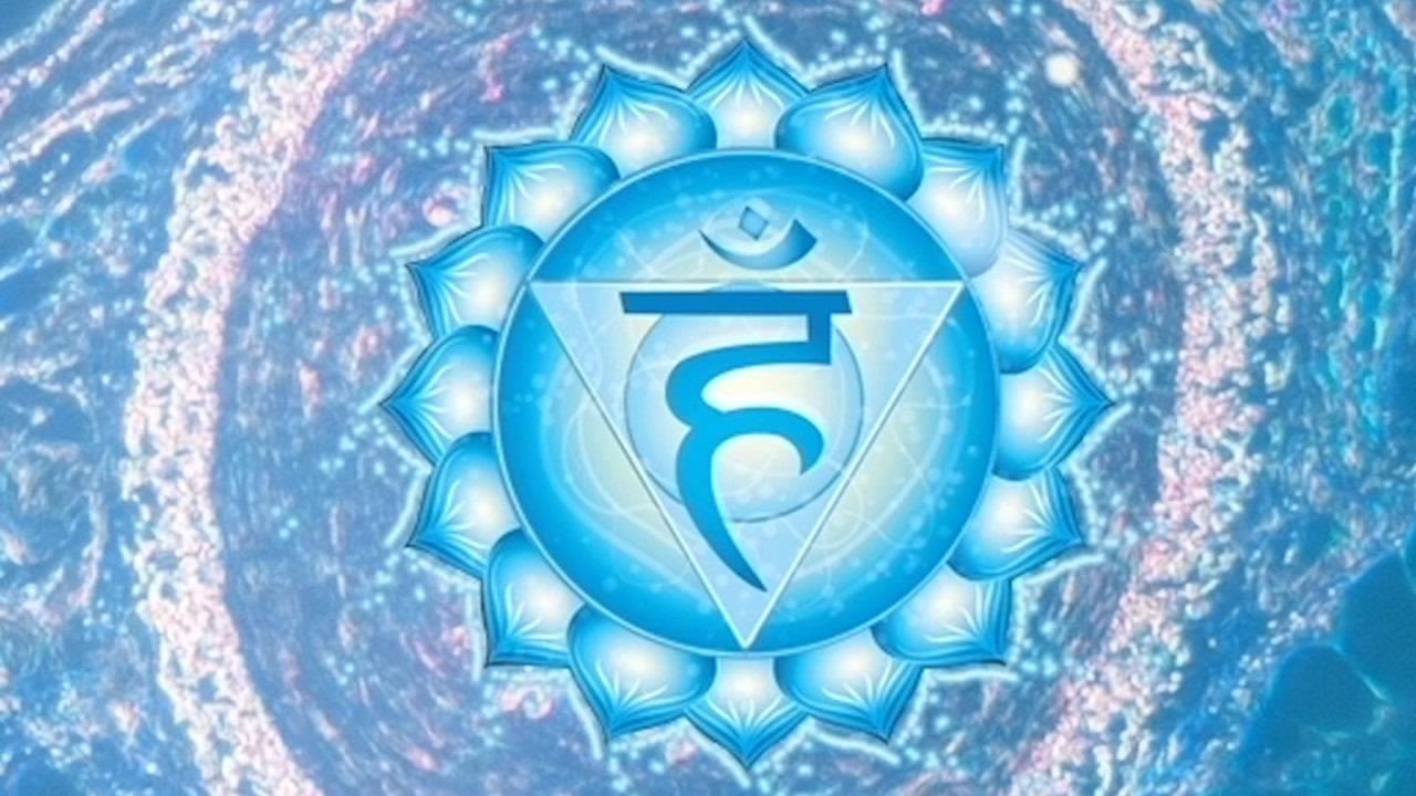 Throat Chakra Mudra Meditation – New Age Center