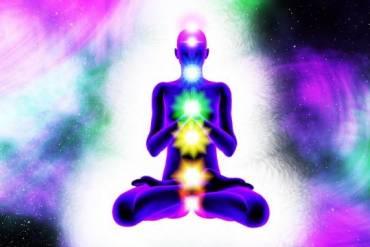 Chakra Mantra Meditation