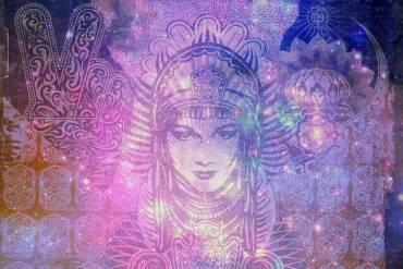Sacred Goddess Journey Guided Meditation