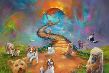 Heavenly Pet Reunion Group Hypnosis