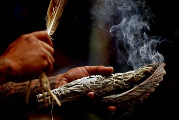 Intro to Smudging