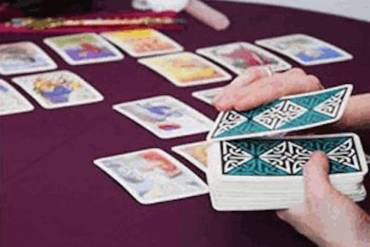 Tarot Readings with Anne